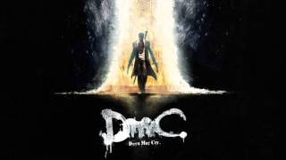 dmc devil may cry ost track 13 distrust theme
