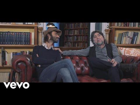 Joaquin Sabina - Lo Niego Todo (Making of Disco)