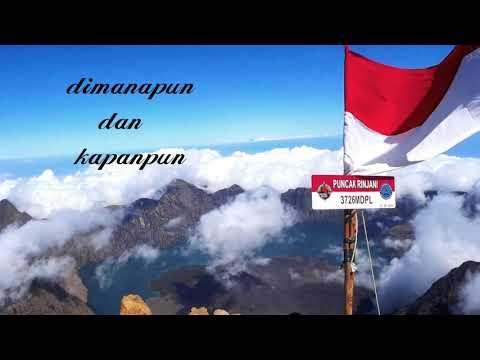 17 agustus hari kemerdekaan (cover rock)
