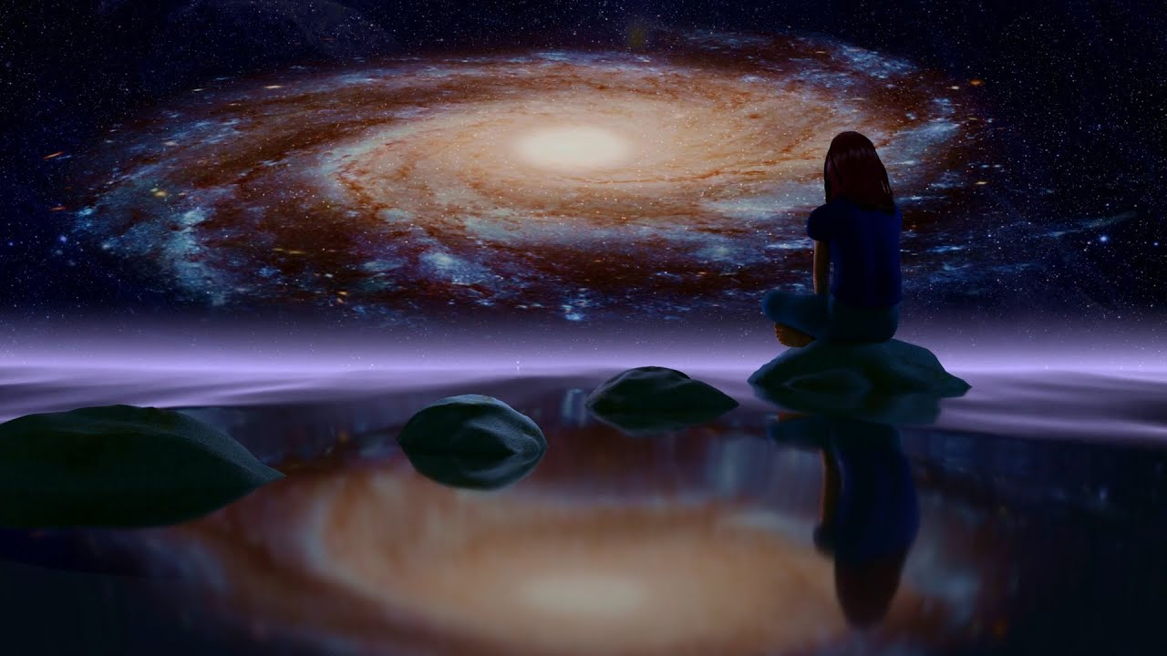 New Age Music; Ambient Music, Musica New Age;  Relaxing Music; Together Apart: Paul Landry