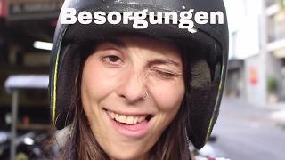 Wilkommen auf Bali - Das wichtigste zu Beginn I Indonesien Vlog#1
