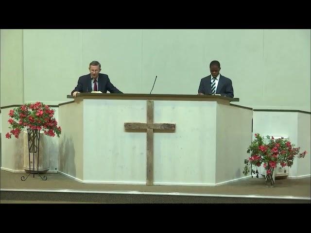 Проповеди Kwasizabantu Mission