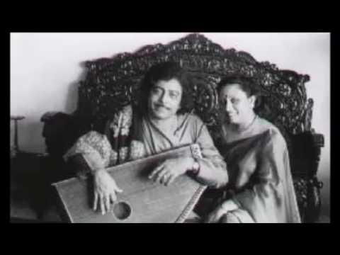 Begum Parveen Sultana & Ustad Dilshad Khan  Yaman