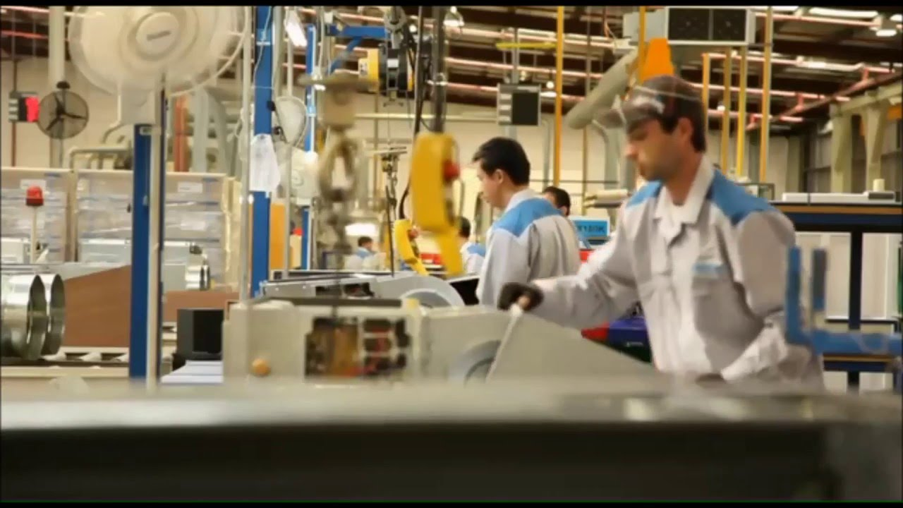 Daikin Air Conditioning Factory - A glimpse into the making of units