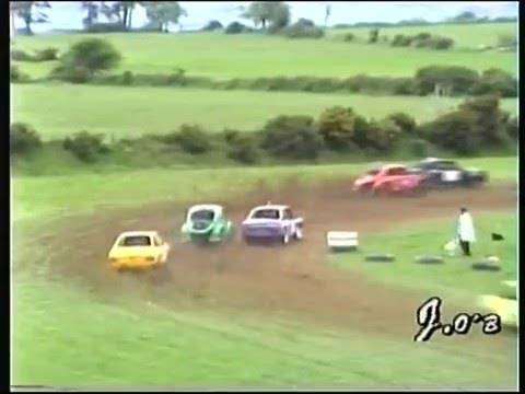 .HOT_ROD Racing All-Ireland Qualifier Ballyduff Co Waterford .6/6/1993