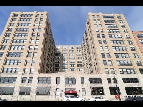 728 W Jackson Boulevard #316 Chicago, IL 60661