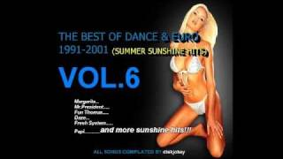 You And Me Fresh System 90 S Euro Dance Beat Club