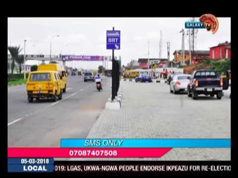 The Buzz: Lagos State and Infrastructural Development