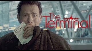 Unacceptable | Viktor Navorski Tribute, The Terminal