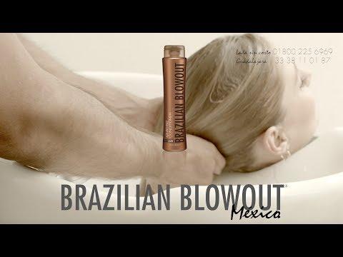 Açai Acondicionador Anti Frizz Brazilian Blowout