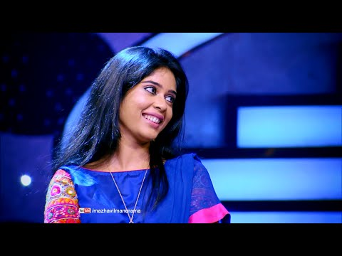 D2 D 4 Dance I Ep 105 - Parvathy Ratheesh with Latecomer-Outstanding-Ayye Pearle I Mazhavil Manorama