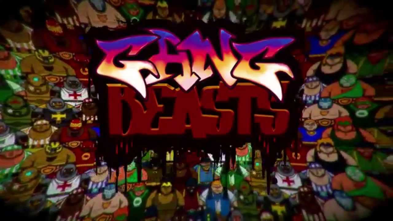 Gang beasts is still coming to ps4, but release date could be way.