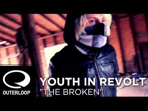 Youth In Revolt - The Broken [Official Lyric Video]