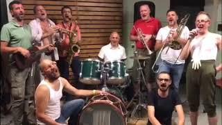 El Capitan Folk Festival 2018 -  Idraulici del Suono