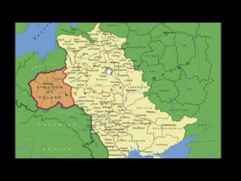 The  Jews in Russia 1855-1945, session 2