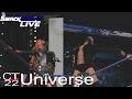 WWE 2K Universe - WWE 2K17: Smackdown Live Episode 12