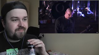 A Perfect Circle - By And Down (Live At Red Rocks) REACTION (APC Saturday #4)