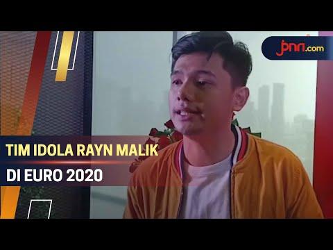 Rayn Malik jagokan Prancis di Piala Euro 2020