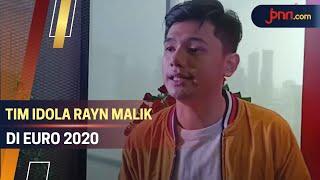 Rayn Malik jagokan Prancis di Piala Euro 2020 - JPNN.com