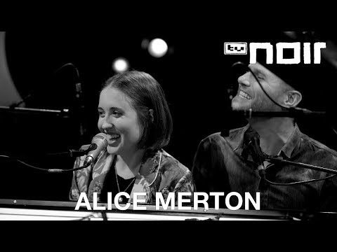 Alice Merton – Why So Serious (live bei TV Noir)