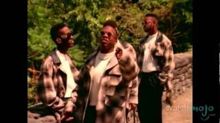 The History of Boyz II Men