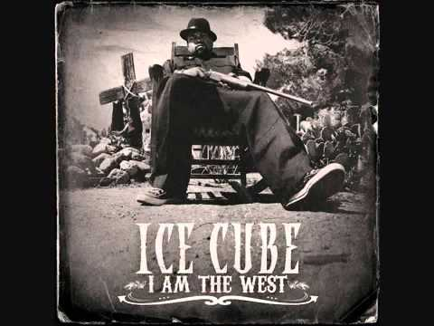Ice Cube-I Rep That West
