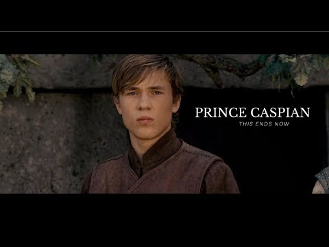 Prince Caspian tribute | This Ends Now