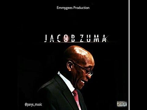 BabaKaDuduzane - Jacob Zuma