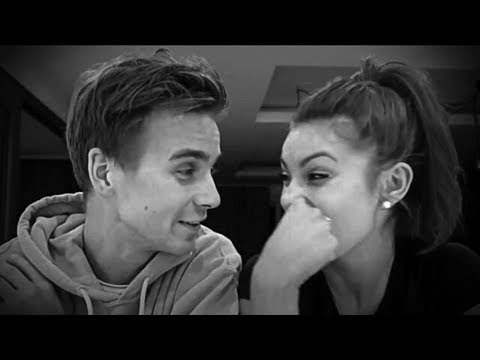 Joe Sugg and Dianne Buswell - 'You Make Me Smile'