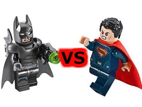 Игра Лего Бэтмен Против Супермена Скачать Торрент - фото 4