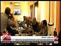 غرفة الأخبار   جولة الـ 10 صباحاً الإخبارية مع خلود زهران   كاملة