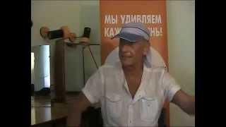 Онлайн-конференция Михаила Задорнова (Комсомольская Правда в Украине)