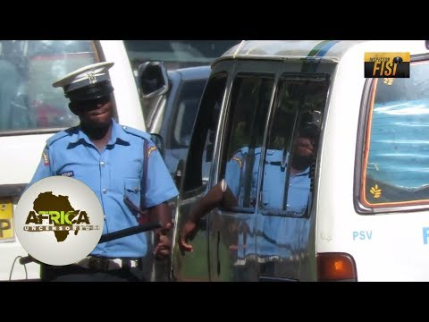 Inspector Fisi - Part 4