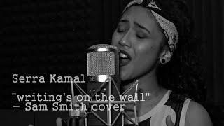 Serra Kamal - Writing