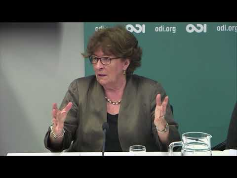 Agreeing a global response to migration - Q&A