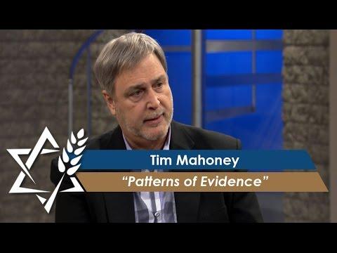 Exodus : Patterns of Evidence