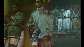 "The Stephen Osita Osadebe Show - ""Baby One Pound No Balance"""