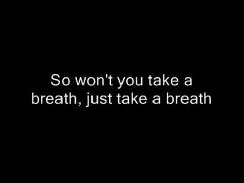 Jonas Brothers - Take a Breath [Full Song +Lyrics]