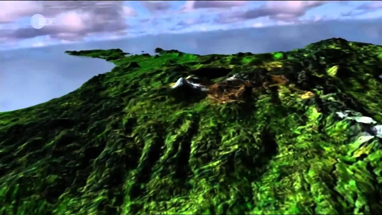 Amoklauf Neuseeland Video Hd: Faszination Erde-Neuseeland HD [1/3]
