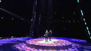 EXILE / もっと強く (from EXILE LIVE TOUR 2011 TOWER OF WISH 〜願いの塔〜)
