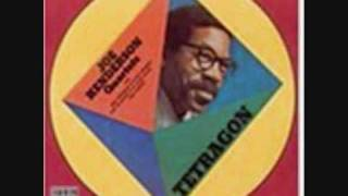 Joe Henderson - Tetragon