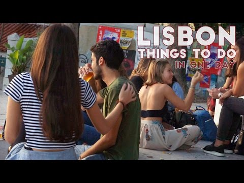 Portugal: Things to do in Lisbon