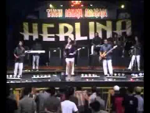 Om. HERLINA -Goyang karawang - Rena KDI.flv