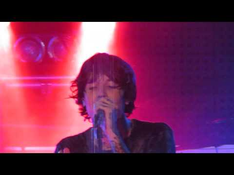 Bring Me The Horizon - Deathbeds, Barcelona concert