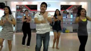 "Bollywood Dance -""Banthan""- part 1-"