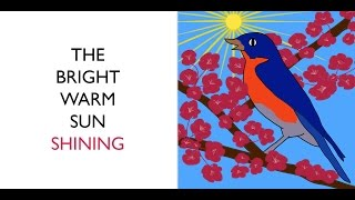 Spring Song for Kids | Toddler Books | Preschool Rhymes | Early Learning