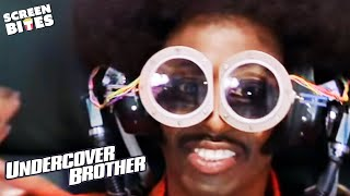 Video Undercover Brother: The sandwich scene (ft. Eddie Griffin and smart brother Gary Anthony Williams) download MP3, 3GP, MP4, WEBM, AVI, FLV Juni 2017