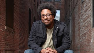 W. Kamau Bell On Being Black In America