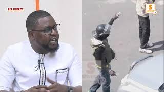 Pape Makhtar Diallo sur les gros bras nioy door askan wi ndah 15 000 fcfa mais ana Ndiaga Diouf ?