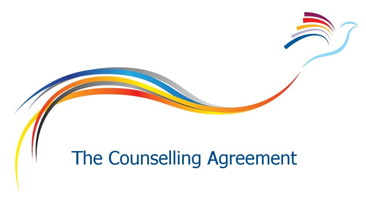 An Introduction To The Counselling Agreement Youtube